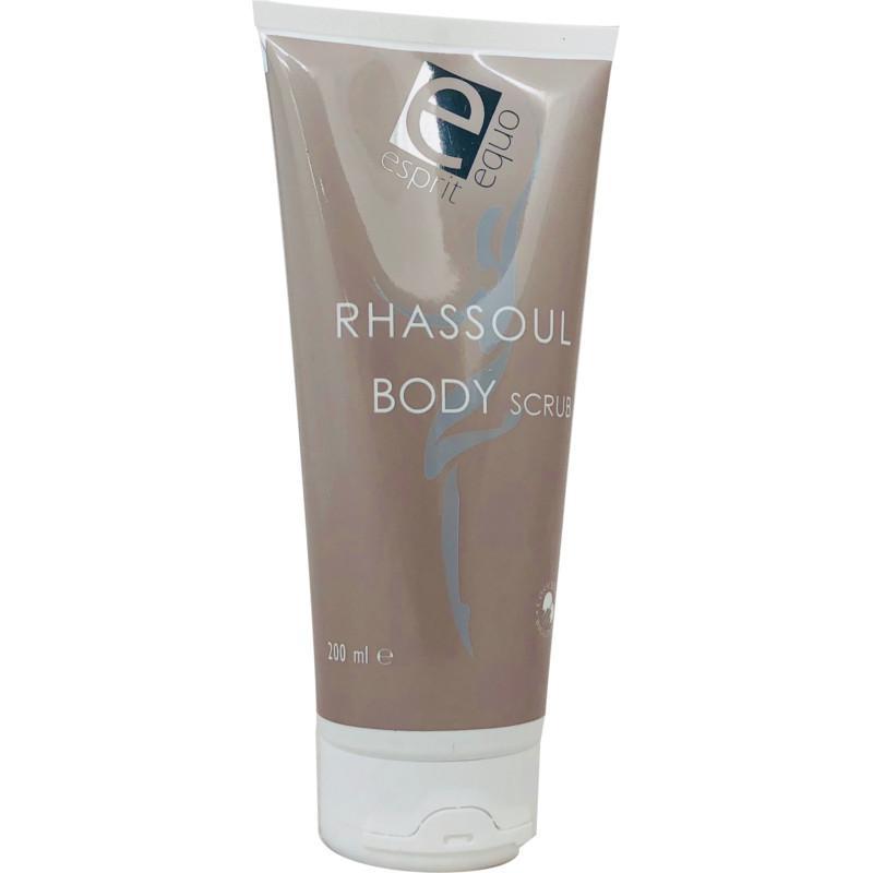 Rhassoul Body Scrub