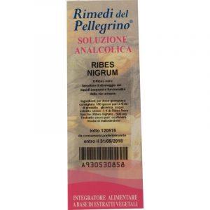 Ribes Nero Tintura Analcolica