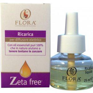 Ricarica per Diffusore Elettrico Zeta Free