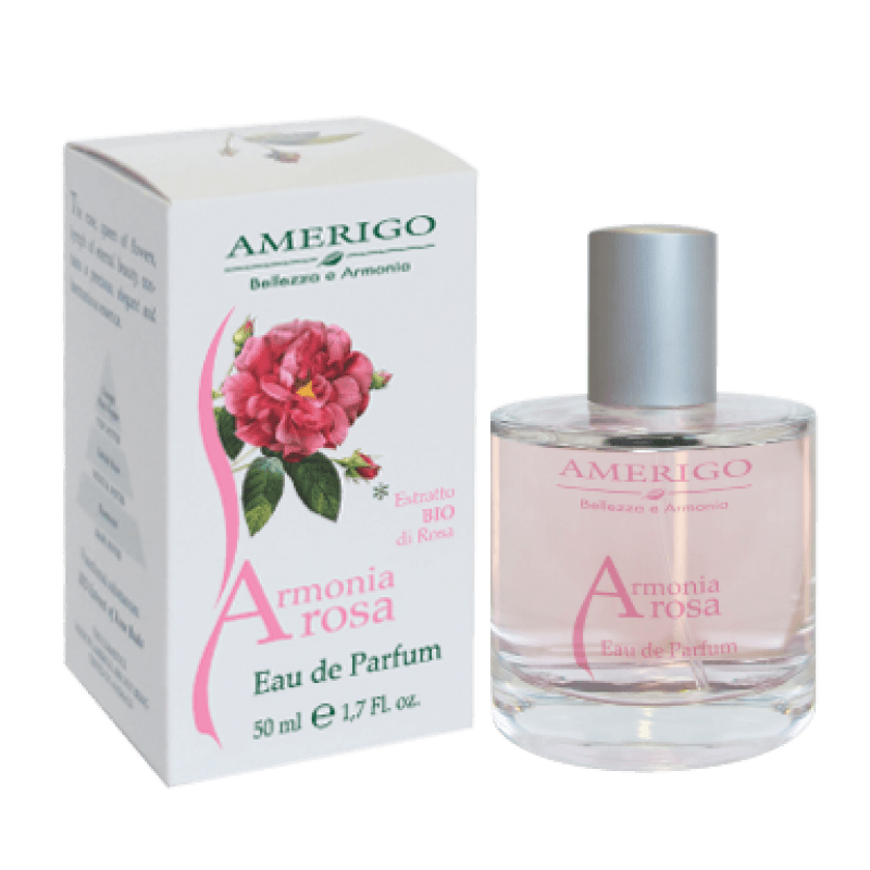 Armonia Rosa Eau de Parfum