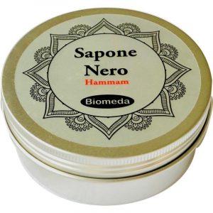 Sapone Nero Hammam 150 gr