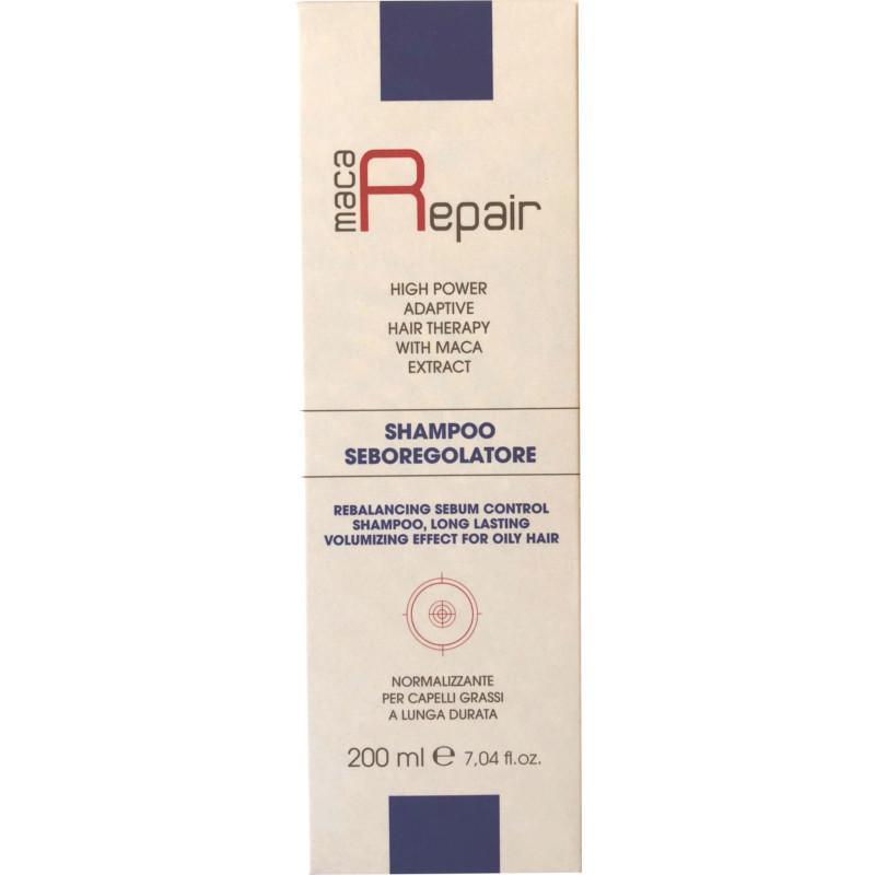 Shampoo Seboregolatore - Maca Repair
