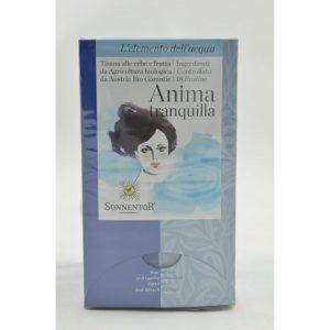 Tisana Acqua - Anima Tranquilla