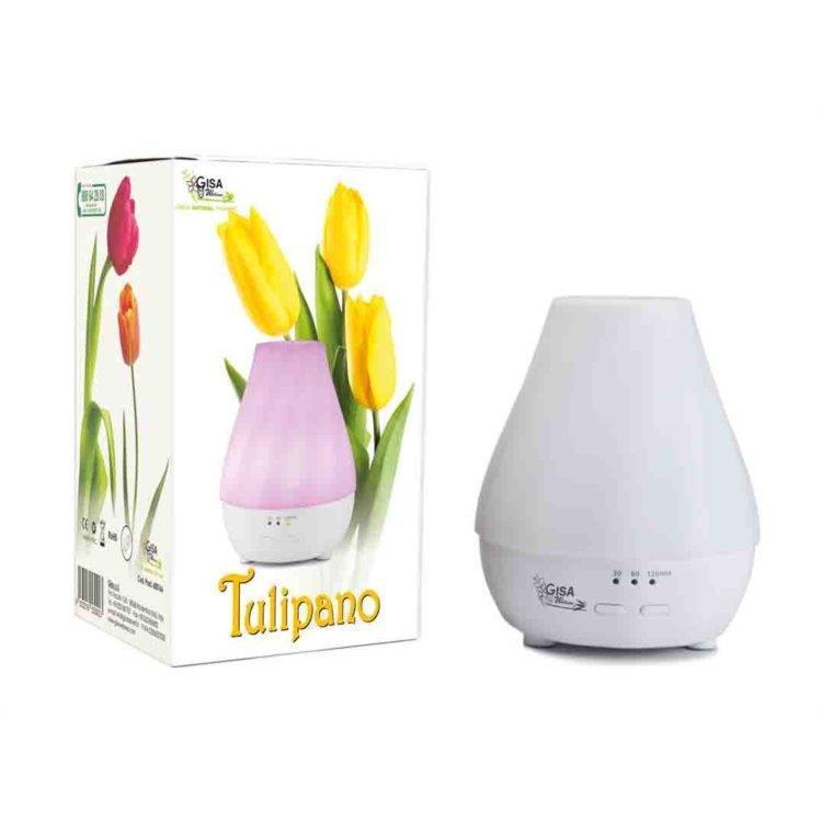 Diffusore di Aromi Tulipano
