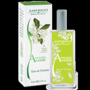 Armonia Verde Eau de Parfum