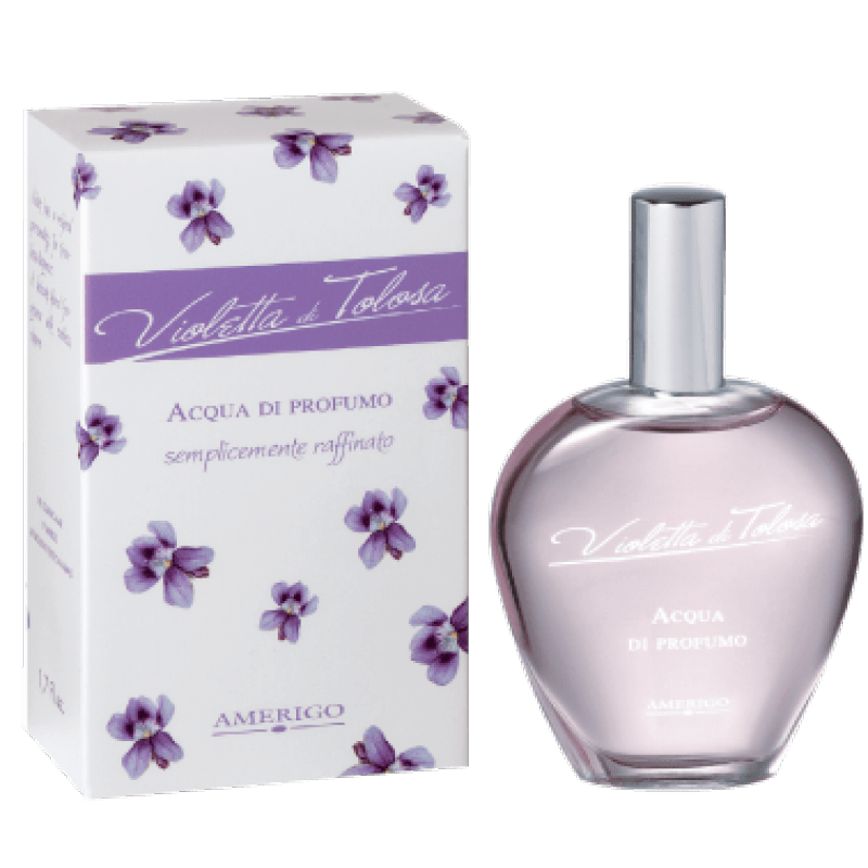 Violetta di Tolosa Eau de Parfum