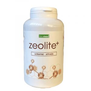 Zeolite in Polvere Ultrafine