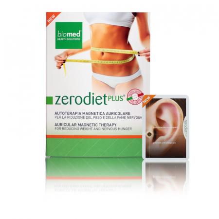 Zerodiet plus magnete per auricolo terapia per perdere peso Biomed
