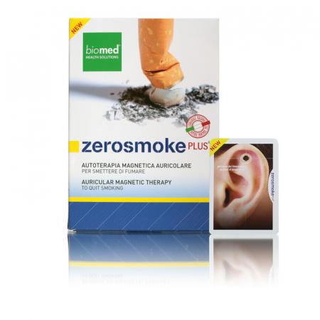 Zerosmoke Plus Biomed magneti per auricolo terapia