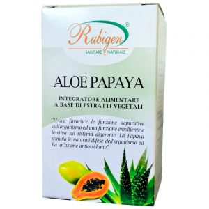 Aloe Papaya Capsule
