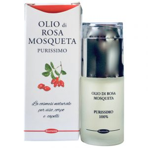 Olio di Rosa Mosqueta 100%