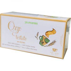 Orzo Tostato in Filtri
