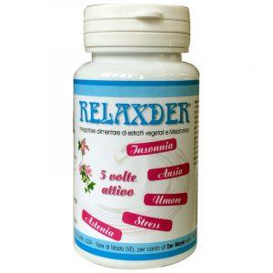 Relaxder Compresse