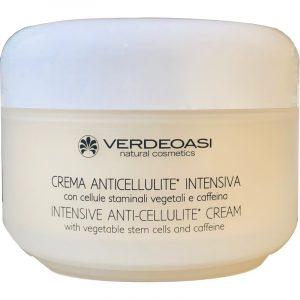 Crema Anticellulite Intensiva