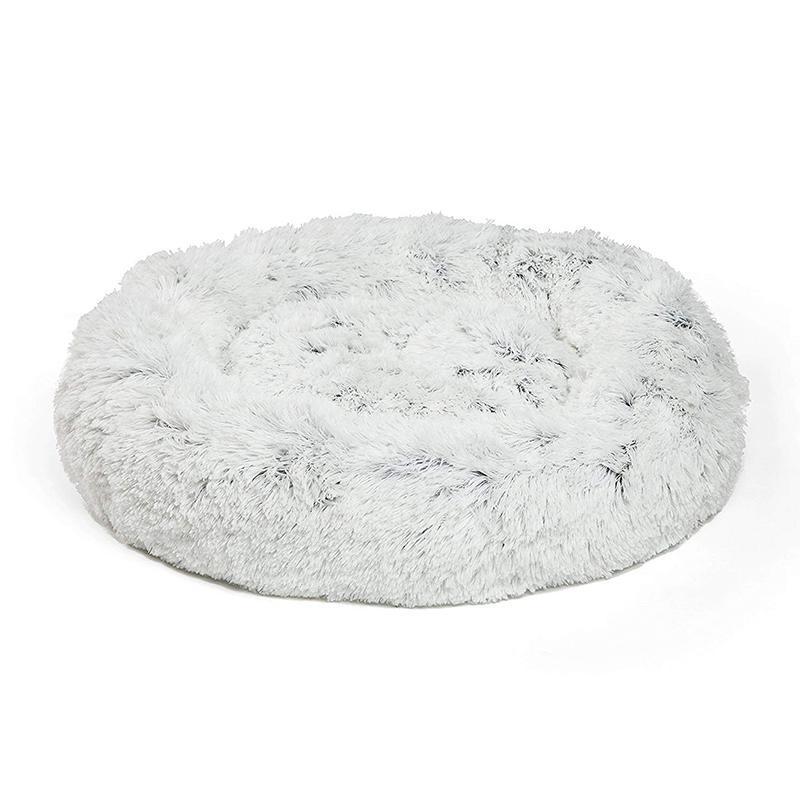 Cuccia relax cani colore bianco