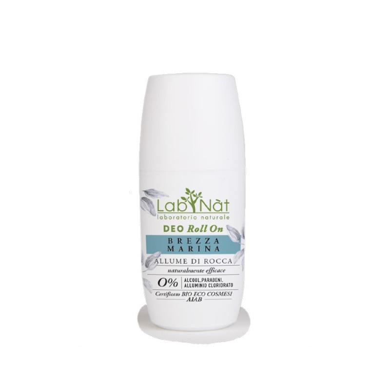 deodorante roll on brezza marina