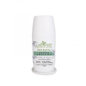 Deodorante Roll On Bio - Senza Profumo