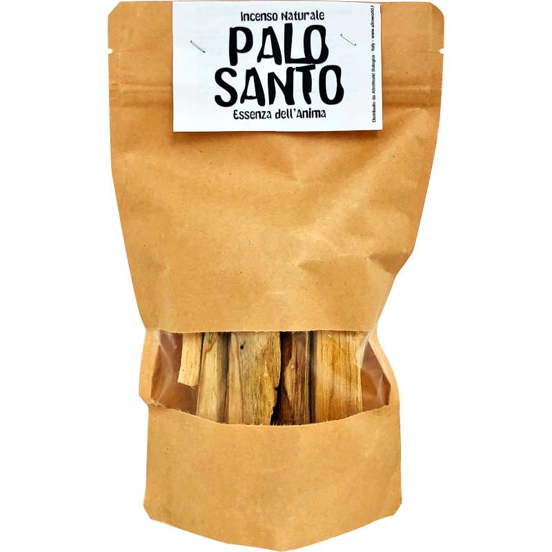 Palo Santo incenso naturale 100 grammi