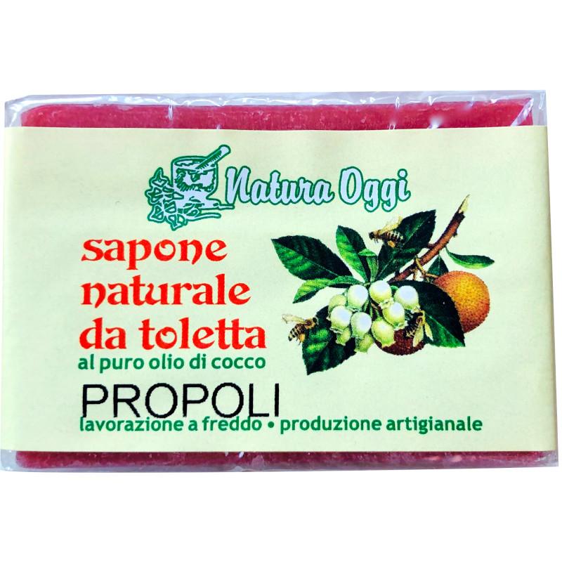 Sapone naturale da toeletta con Propoli