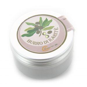 Burro di Karitè 100 ml Carone