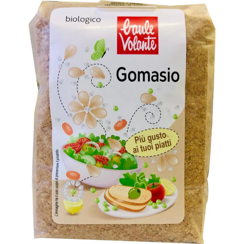 Gomasio biologico Baule Volante 300 grammi