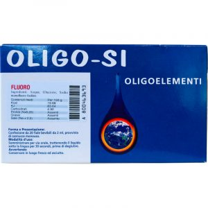 Oligo-Si Fluoro Oligoelementi