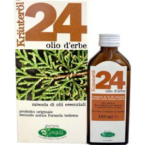 Olio 24 Krauterol