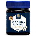 Miele di Manuka MGO400+ monofloreale brand Manuka New Zealand