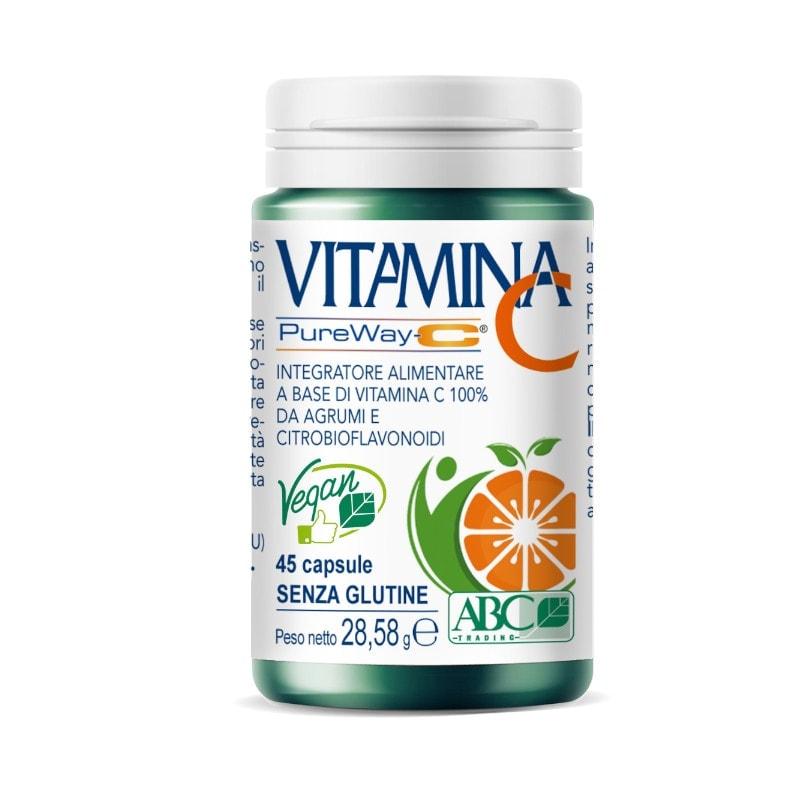 Vitamina C Pureway