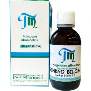 Ginkgo Biloba tintura madre