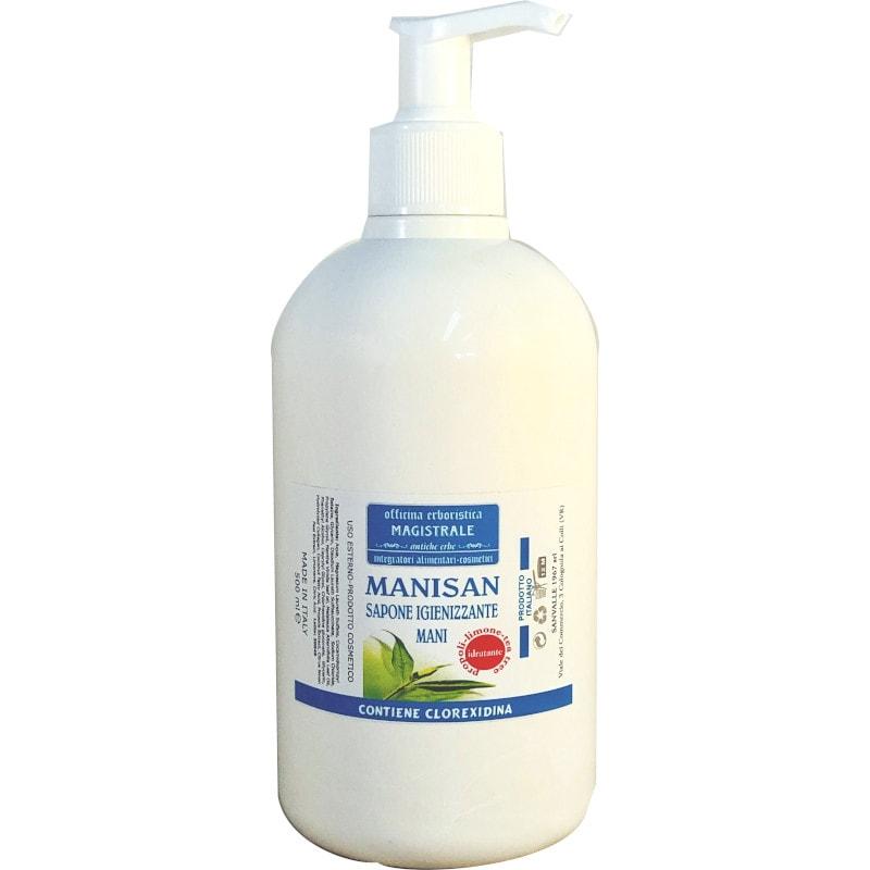 Manisan sapone igienizzante mani 500 ml