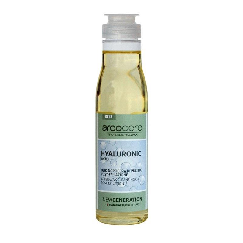 Olio dopocera acido ialuronico Arcocere