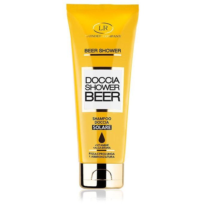 Doccia Shower Beer LR Wonder Company