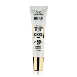 Balsamo Labbra Protezione Ultra alla Birra