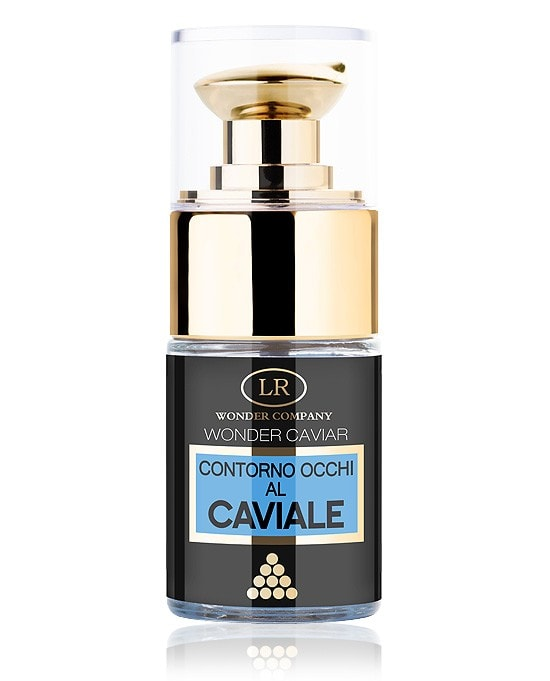 Wonder Caviar contorno occhi al caviale