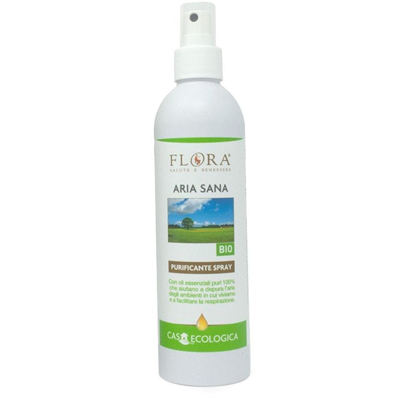 Flora Aria Sana purificante spray bio