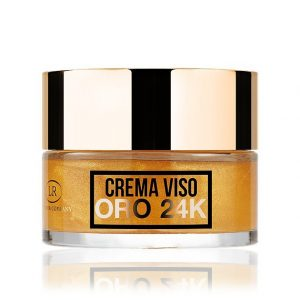 Crema Viso Oro 24K Hollywood Gold