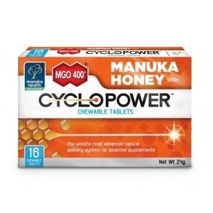 Miele Manuka MGO400 Cyclopower