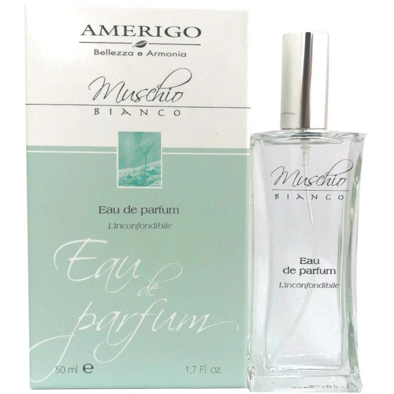 Muschio Bianco eau de parfum Amerigo