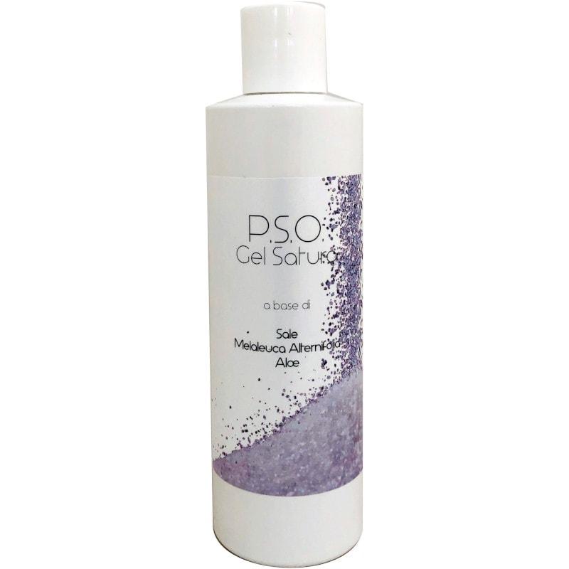 P.S.O. gel saturo per dermatiti