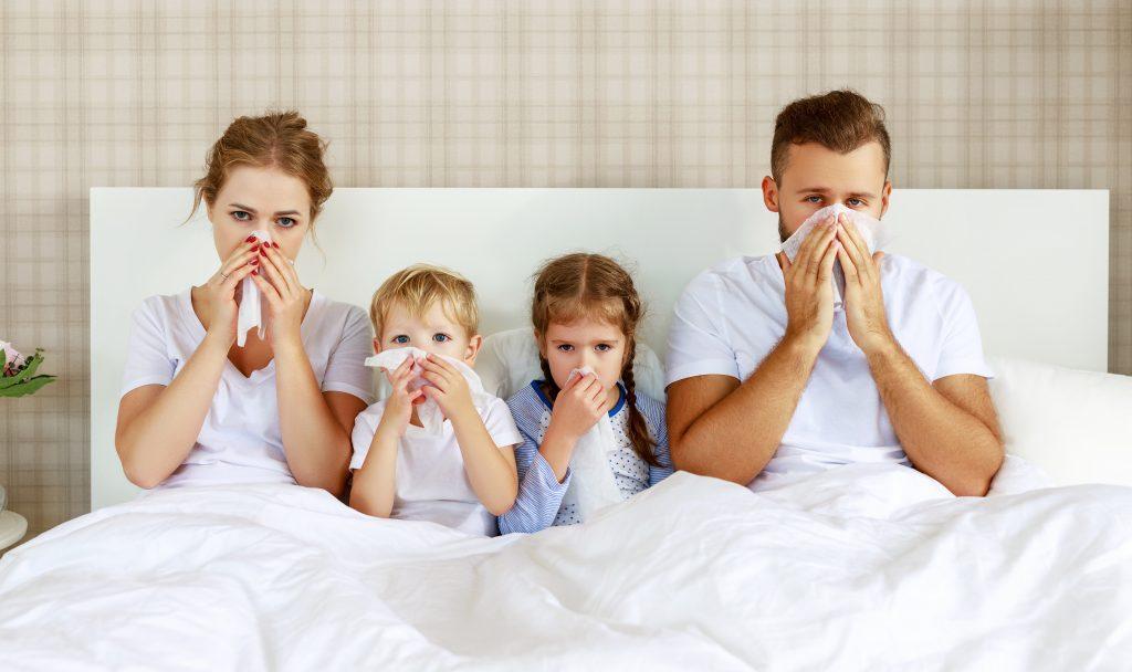 rimedi naturali per influenza, raffreddore, tosse