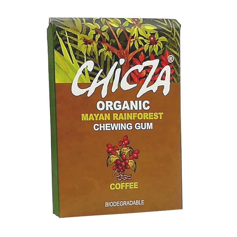chicza aroma caffè