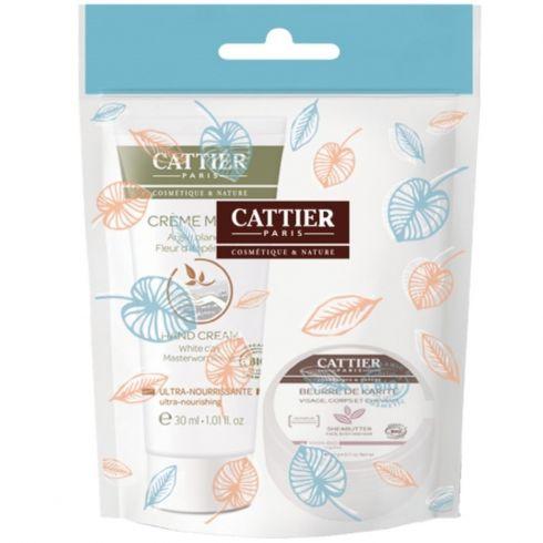 Kit nutriente Cattier Paris