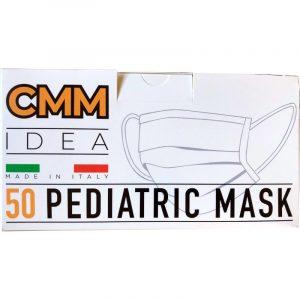mascherine pediatriche