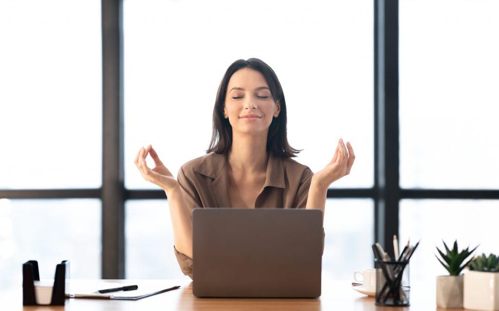 Rimedi naturali per stress e ansia
