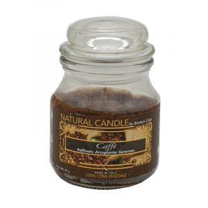 Nature Candle aroma caffè 90 grammi