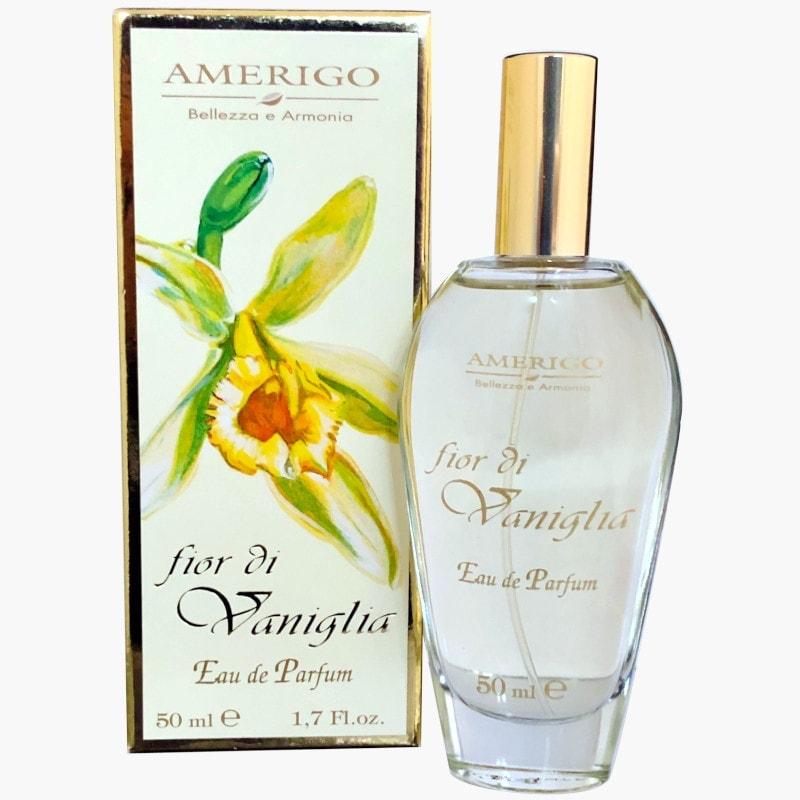 Amerigo Fior di Vaniglia eau de parfum