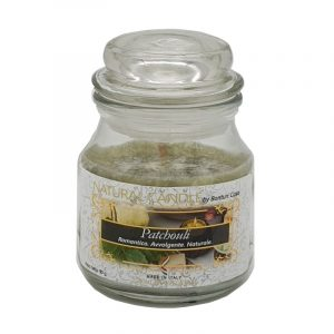 Nature Candle aroma Patchouli