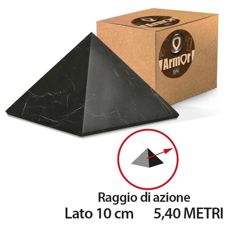 Piramide Shungite Armor 10 cm