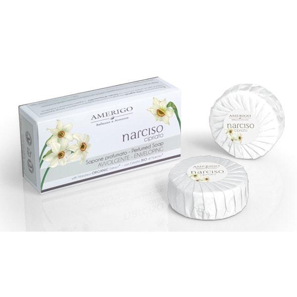 Sapone Narciso Amerigo